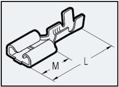 电子五金材料-裸接线端子-电子五金材料尽在阿里巴